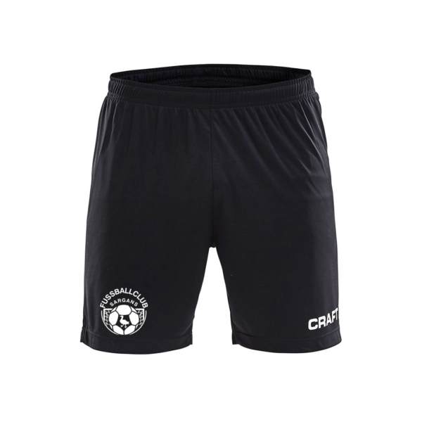 Craft Squad Shorts Solid Junior