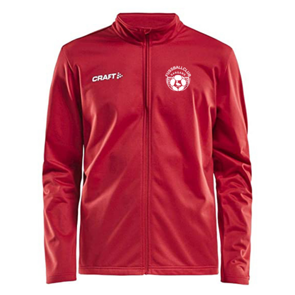 Craft Jacket Junior rot