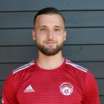 #16 Srdjan Mitrovic
