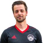 #9 Sandro Kühne