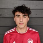 #20 Nico Killias