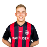 #16 Marc Bernhardsgrütter