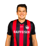 #15 Fabian Schai